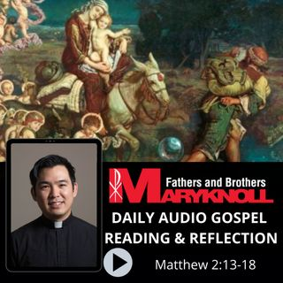 Feast of the Holy Innocents, Matthew 2:13-18