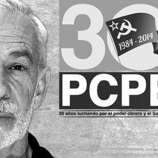 Otra Mirada 2/3/2014 (Comunistas PCPE)