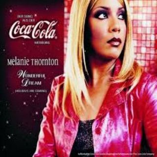 Melanie Thornton - Wonderful Dream