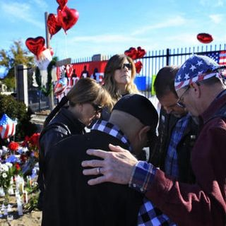 Is Takeaway from San Bernardino Guns, Terrorism, or Both?