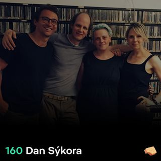 SNACK 160 Dan Sykora