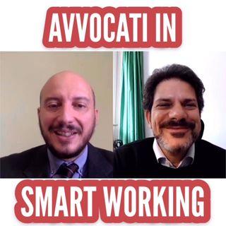 Avvocati in smart working