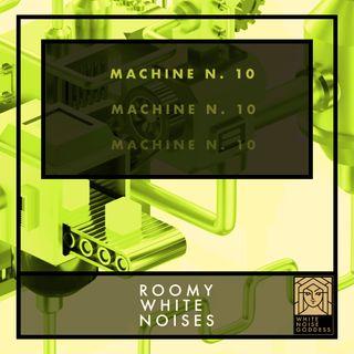 White Noise Machine n. 10 | ASMR & Relaxation