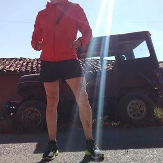 Entrevista con Javier Nuñez, Coordinador de Li-Ning Running Team