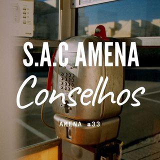 33 - S.A.C AMENA - Conselhos