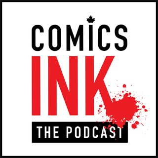 Comics Ink. The Podcast | Issue #15 | Transformers Talk with Toy Travellers