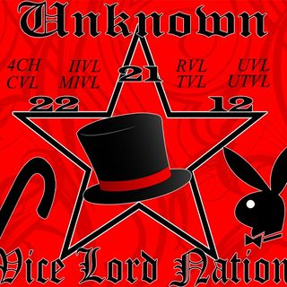 Unknown Vice Lord