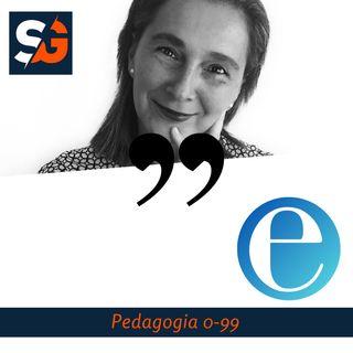 SG 25 | Parole con la E