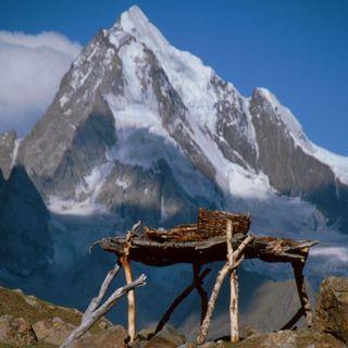 Focus Live # 01 I Pakistan - Il progetto di turismo sostenibile che seguiremo nel 2021