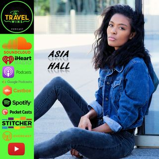 Asia Hall | designer, entrepreneur and model taking neon to extremes