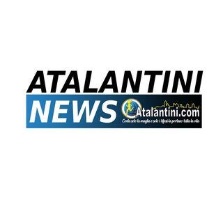 ATALANTINI NEWS - 23 AGOSTO