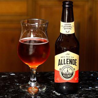 Cerveza Allende IPA