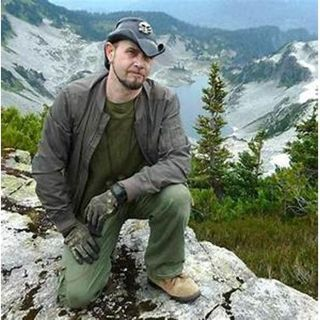 A Menagerie of Monsters:  Dogman, Bigfoot, Mothman and more with Ken Gerhard