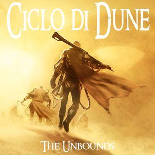 """""""Il Trono del Leone d'Oro"""" (DUNE)"""