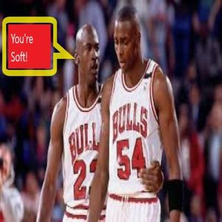 Horace Grant, College Baseball, Top NFL Jerseys, and 2 on 5 Basketball