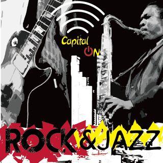 Día de Rock- Jazz al parque
