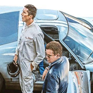 #Oscar - Le Mans 66 - Recensione Senza Spoiler