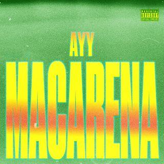 Ayy Macarena - Tyga [8D]