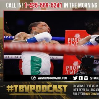 ☎️What's Next For Gervonta Davis After 'Tank' Delivers 😱Violent Knockout of The Year Contender❓