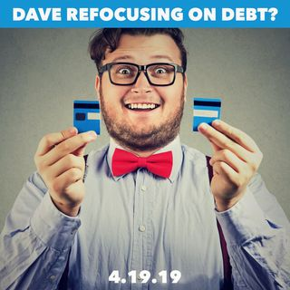 Is Dave Ramsey getting back to basics?