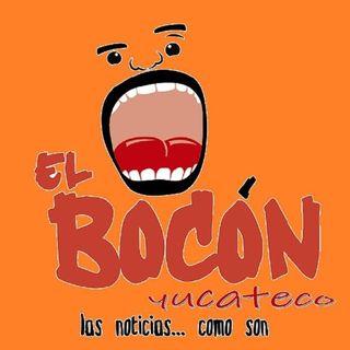 EL BOCÓN YUCATECO