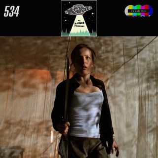 534. The Sixth Extinction