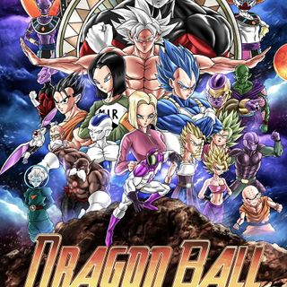 Dragon Ball Super Season Review
