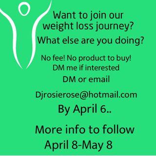 WeightLoss Journey
