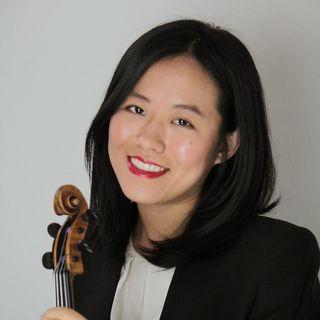 Interviews Musician Amy Yuan