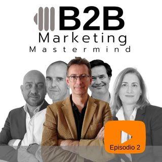 SEO en B2B ⚫️ B2B Marketing | Episodio 2