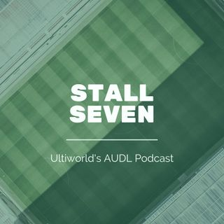Stall Seven: Recapping Weeks 3-4, Andrew Roney, More Burning Questions