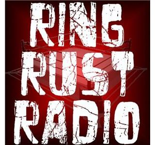 Ring Rust Radio - Mar. 3 w/ WWE WrestleMania Preview and Ring of Honor Star ACH