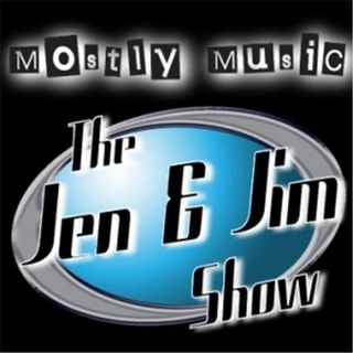 Mostly Music - The Jen & Jim Show