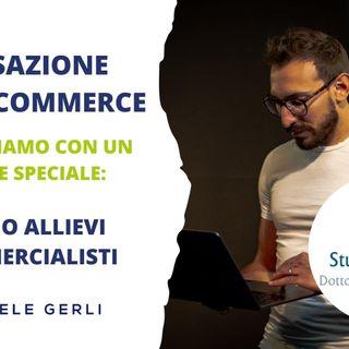 Tassazione delle-commerce: cosa devi sapere. Intervista al Dott. Massimiliano Allievi.