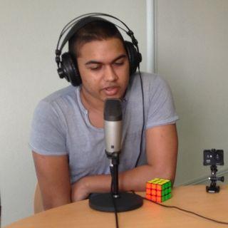 Steven est un champion de Rubik's cube