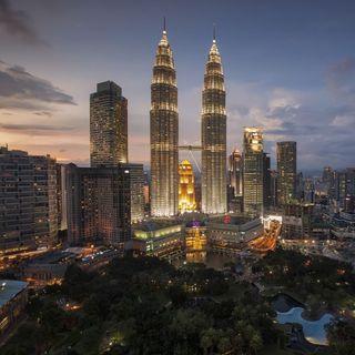 Pozdrowienia ze świata: #Malezja_Cz. 1/2