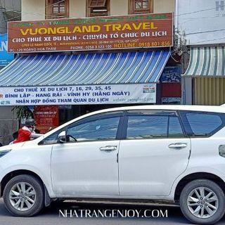 Snorkeling Tour NhaTrang with Vuongland Travel