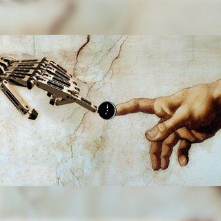 """Quel """"GENIO"""" di GPT-3: Arte, Creatività e Intelligenza Artificiale - con Ary"""