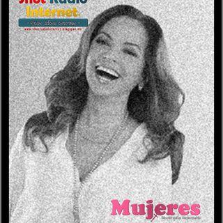 El Buzón del éxito ... Sonia Casillas en Mujeres Shotradio!