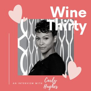 Interview with Carly Hughes