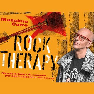 Rock In The Deep - Massimo Cotto