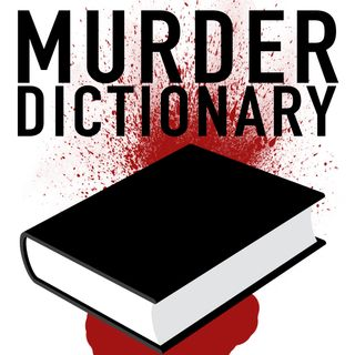 Murder Dictionary