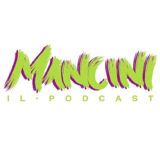 MANCINI #6 | Retrogaming