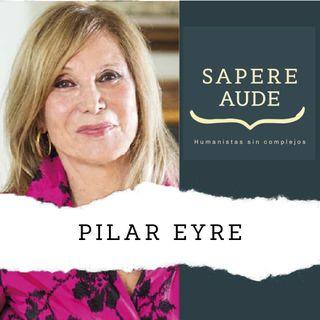 Yo, el rey, una biografía no autorizada con Pilar Eyre