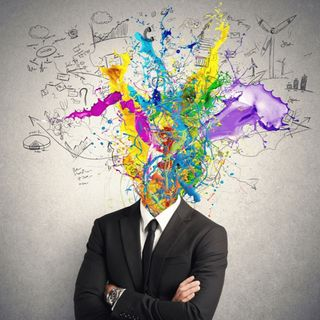 Méditation résolution de problèmes de manière créative