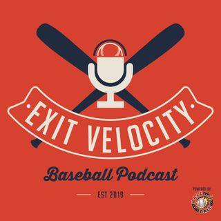 Exit Velocity Baseball Podcast