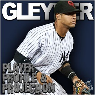 79 | Player Profile & Projection: Gleyber Torres
