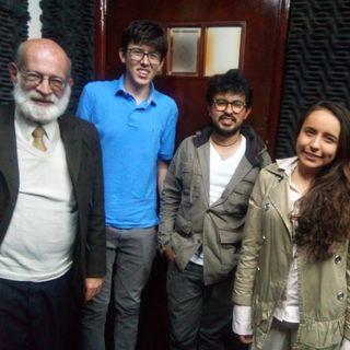 Historia de la radio en Colombia 1
