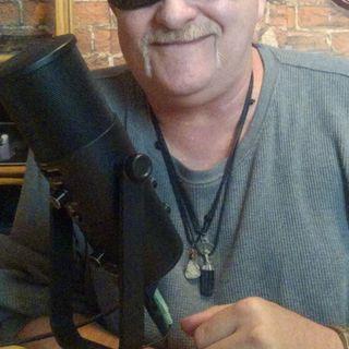 NIGHT DREAMS TALK RADIO AFTER DARK SAT Host James Creachbaum