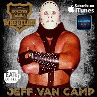 TMPToW: Jeff Van Camp